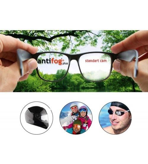 Opticleaner Antifog Gözlük Camı Buğu Önleyici Sprey