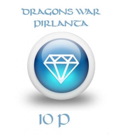 DWAR 10 PIRLANTA