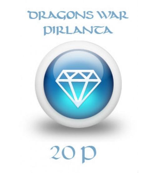 DWAR 20 PIRLANTA