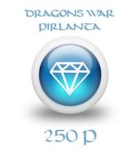 DWAR 250 PIRLANTA