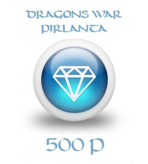 DWAR 500 PIRLANTA
